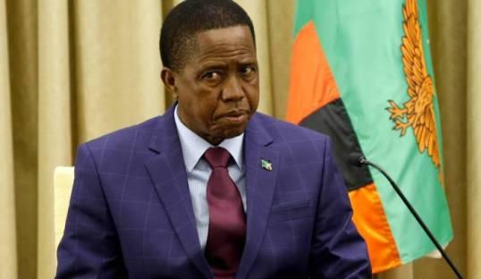 Videos : Zambia minister of education David Mabumba