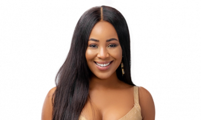 At Last, Erica Breaks Silence After Disqualification From BBNaija
