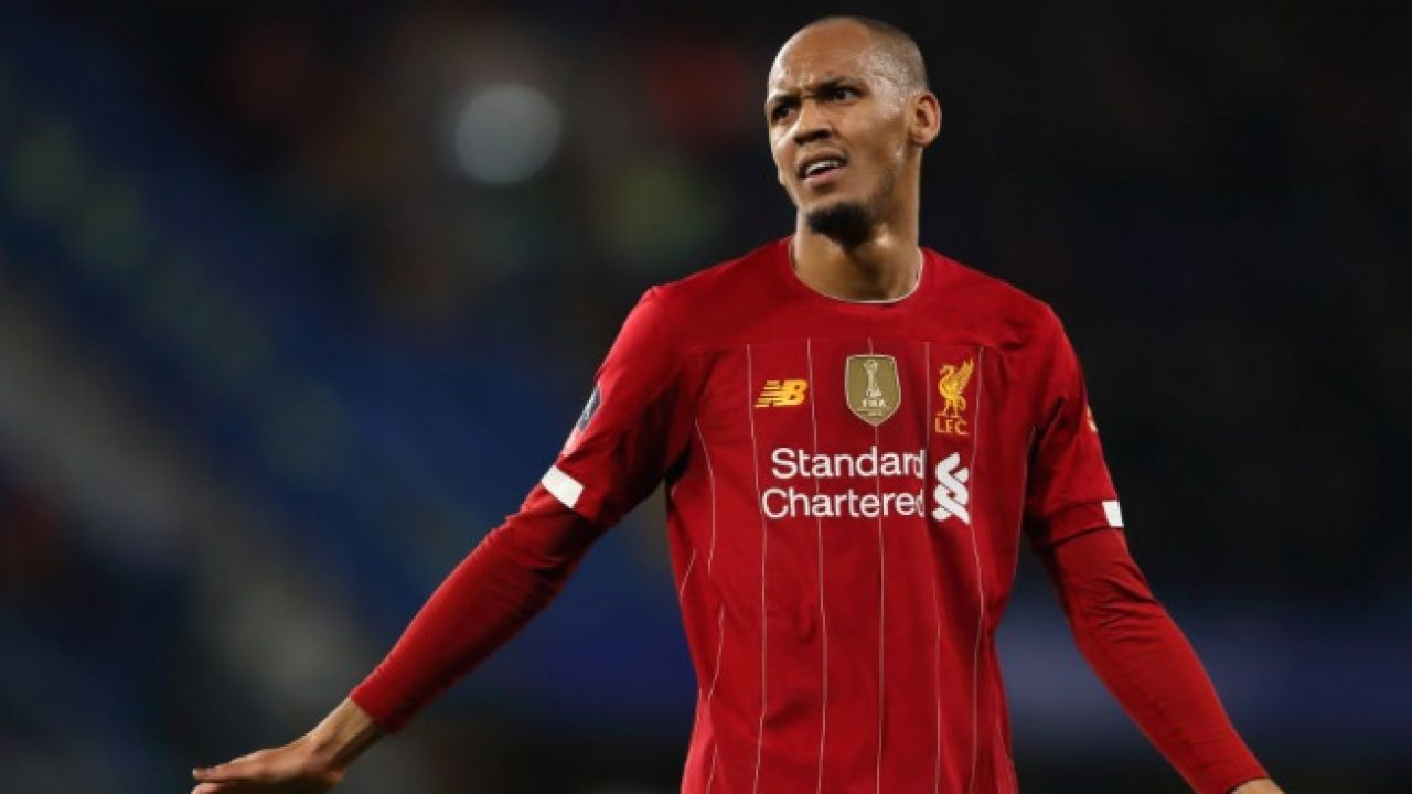 Liverpool Player, Fabinho's House Attacked Amid Trophy Celebration ...