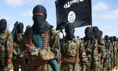 ISIS Threatens South Africa, See Why