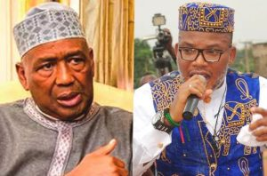 Biafra: Nnamdi Kanu Reacts To Isa Funtua's Death, Reveals Those To Die Next