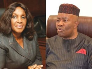 JUST IN: Former NDDC Boss Doesn't Have NYSC Certificate - Akpabio
