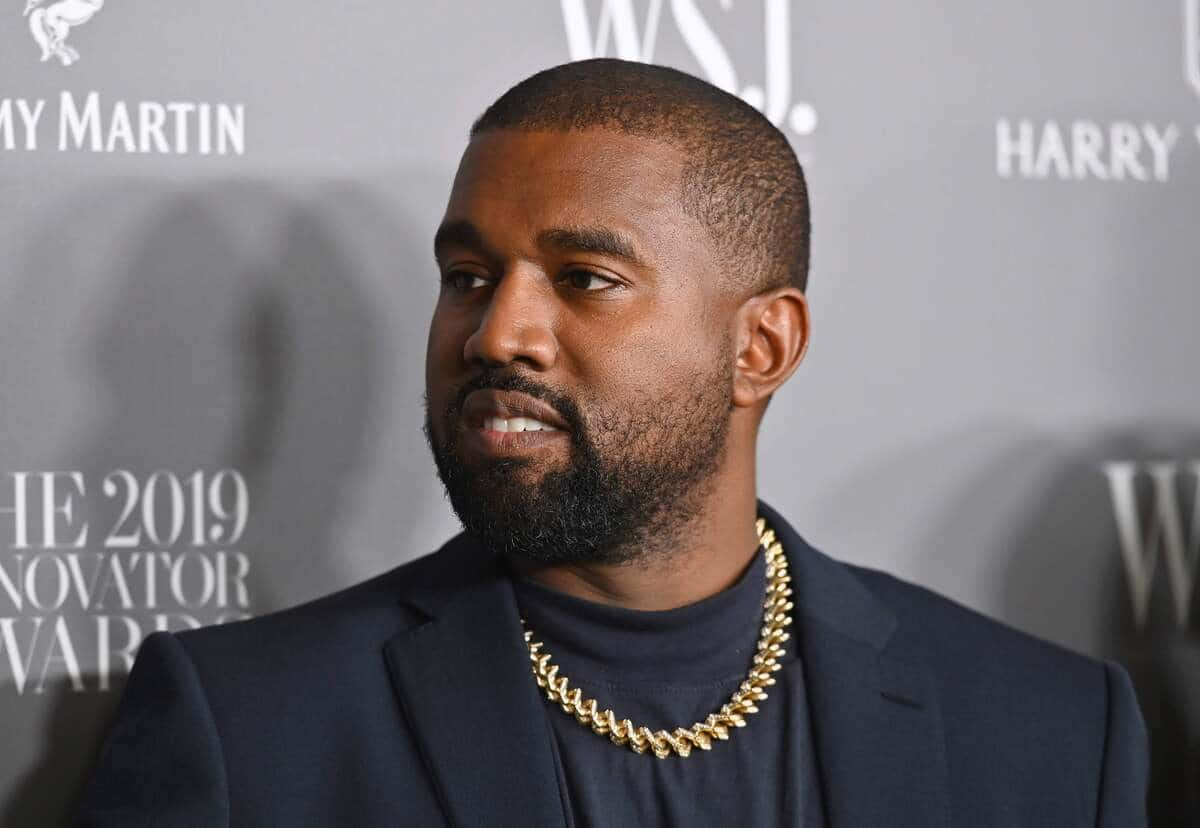 Arizona Resident Seeks Lawsuit To Ban Kanye West From Ballot