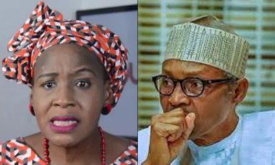 Investigate Tolulope Arotile's Death - Kemi Olunloyo Tells Buhari
