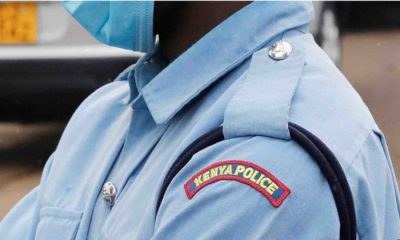 Police Officer Arrested After Raping Coronavirus Patient In Isolation Centre