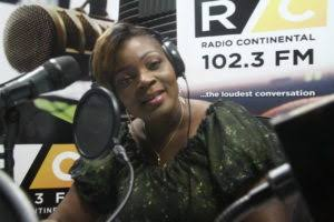 Popular Radio Presenter Iya Jogbo Is Dead