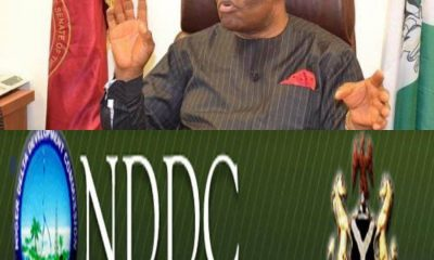 NDDC: Why Akpabio Must Resign - Delta Monarch