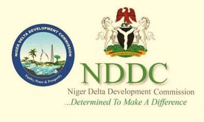 Breaking: Court Sets Date To Decide Sacking Of NDDC IMC, Restraining Akpabio