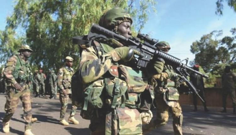 Army Arrests Nine Pastors, 24 Elders During Search For ESN Camps
