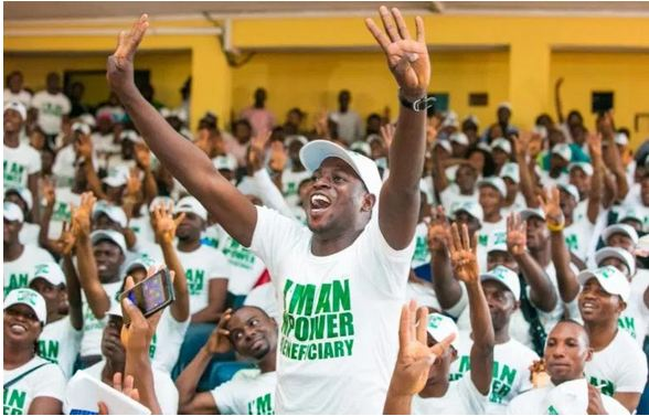 Former Presidential Candidate Tells Npower Beneficiaries What To Do Over Unpaid Stipends