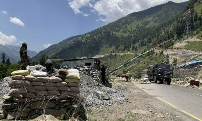 On June 15, Indian and Chinese soldiers clashed in an extremely violent melee in the Galwan Valley, located in Ladakh. The two Asian giants have several border disputes in this desert at high altitude.