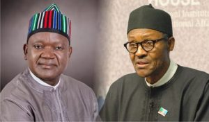 Ortom Ask Federal Government To Declare Herdsmen As Terrorists 300x176 - Ortom Bombs President Buhari Over Christmas Day Message By Bishop Kukah
