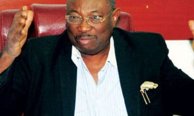 BREAKING: Former Minister, Sam Momah Is Dead
