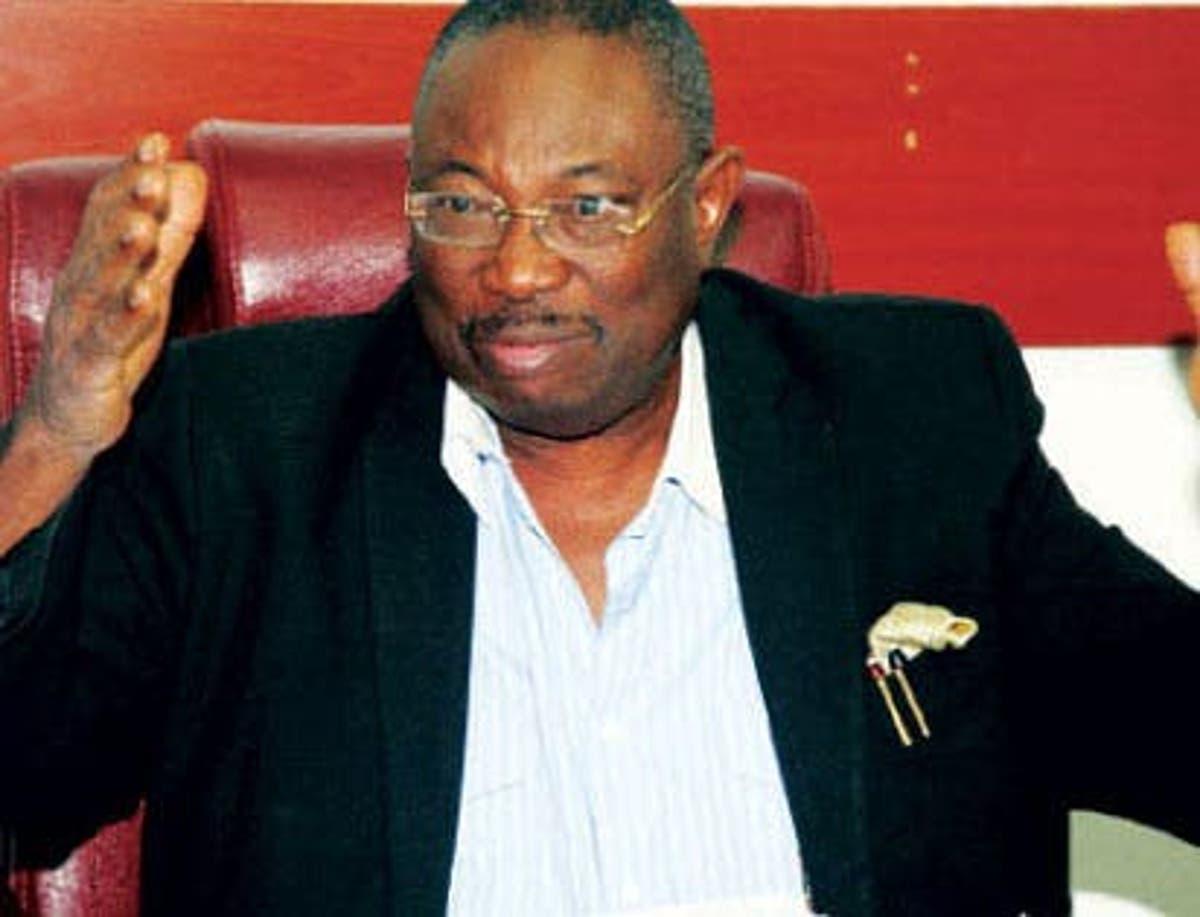 BREAKING: Former Minister, Sam Momah Is Dead
