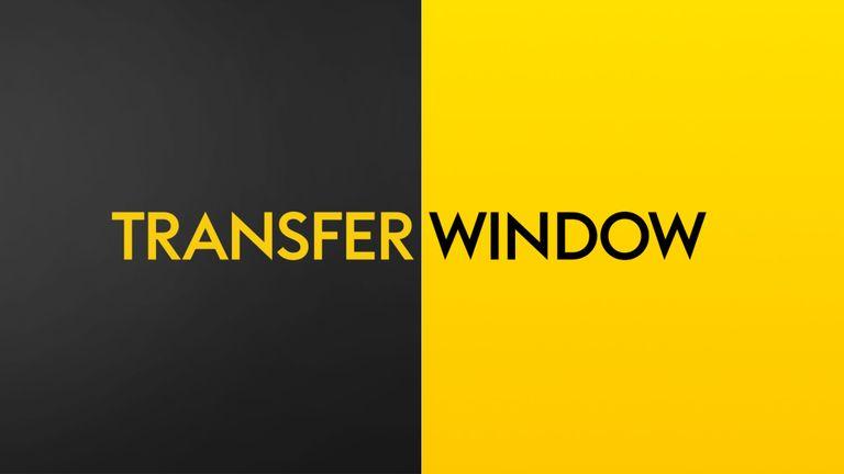 Latest Transfer News For Today, Thursday, 24th, June 2021