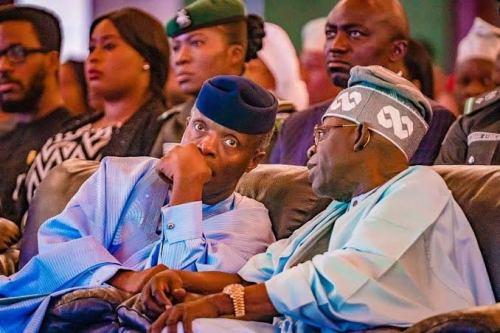 Why Tinubu Nominated Osinbajo As Buhari's VP – VON DG