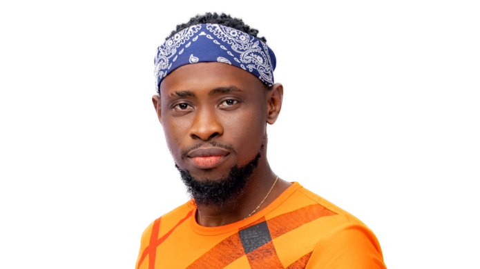 Breaking: Trikytee Evicted From BBNaija Lockdown House