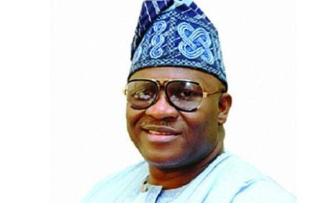Breaking: Lagos Lawmaker, Tunde Braimoh Is Dead