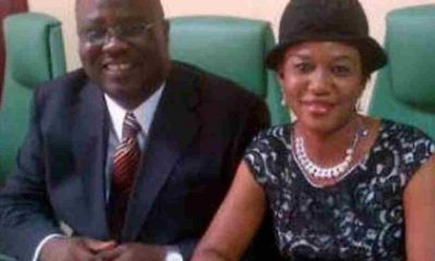 Kidnappers Release Widow of Former Edo Assembly Speaker