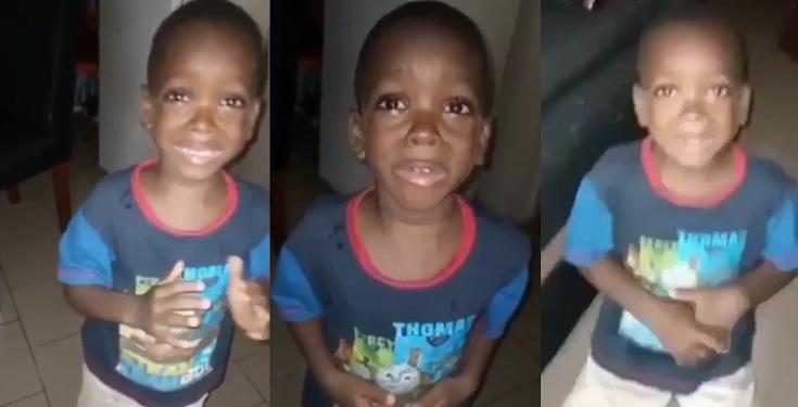 Viral Video: Sanwo-Olu Tells Lagosians To 'Calm Down'
