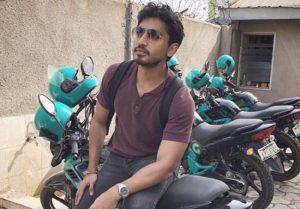 Gokada Founder, Fahim Saleh Gruesomely Murdered