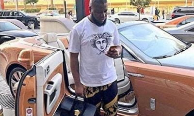 Hushpuppi: Dubai Rejects Nigerian Job Applicants, Visa Request (Photos)