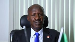 ibrahim magu 300x170 - Magu Condemns Salami's Panel Over Secret Proceeding
