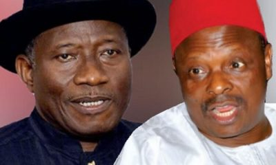 Flashback: What Kwankwaso Told President Jonathan About NDDC (Video)