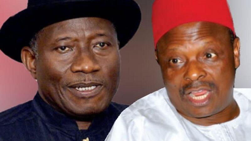 Flashback: What Kwankwaso Told President Jonathan About NDDC (Video)
