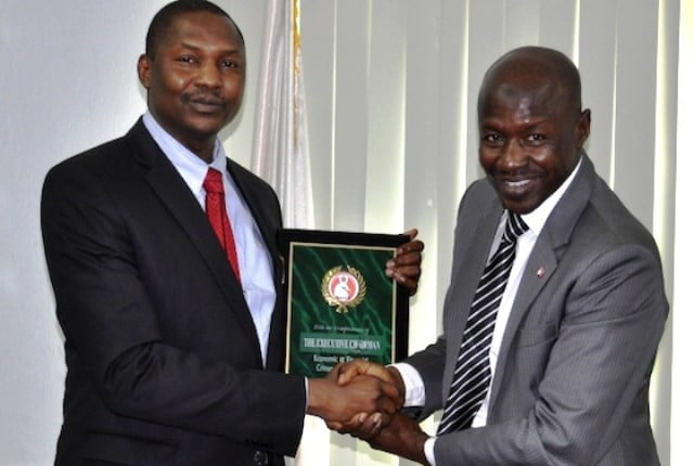EFCC: Magu Probe Not Personal, Good For Buhari Govt - Malami