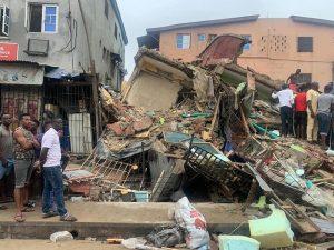 nema2 300x225 - Building Crumbles In Ijora-Badia, Lagos