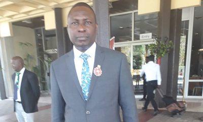 Just In: Buhari Suspends EFCC Secretary Indefinitely