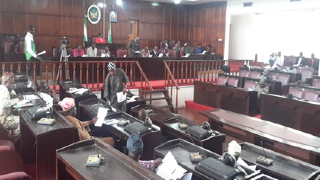 Ondo Assembly Denies EFCC's Invitation To Speaker
