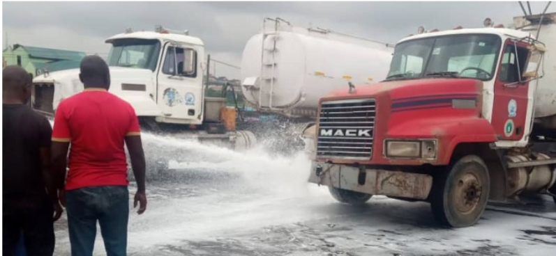 Lagos Tanker Drivers' To Go Ahead With Strike As Govt Talks Fails