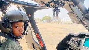 NAF Begins Investigation Into Arotile's Death, Arrests Two