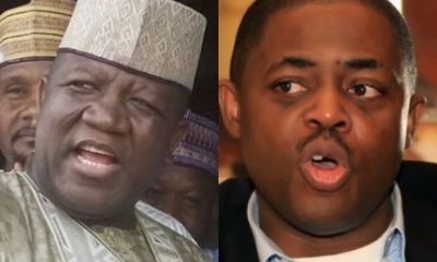 Yari Denies Attacking FAAN Official, Tackles Fani-Kayode