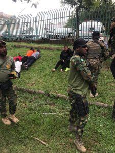 49785349 ba02 4737 9e12 ca213bdf1de6 225x300 - #RevolutionNow: Amnesty Int'l, Yesufu, Sowore Condemns Clampdown on Protesters (Photos)