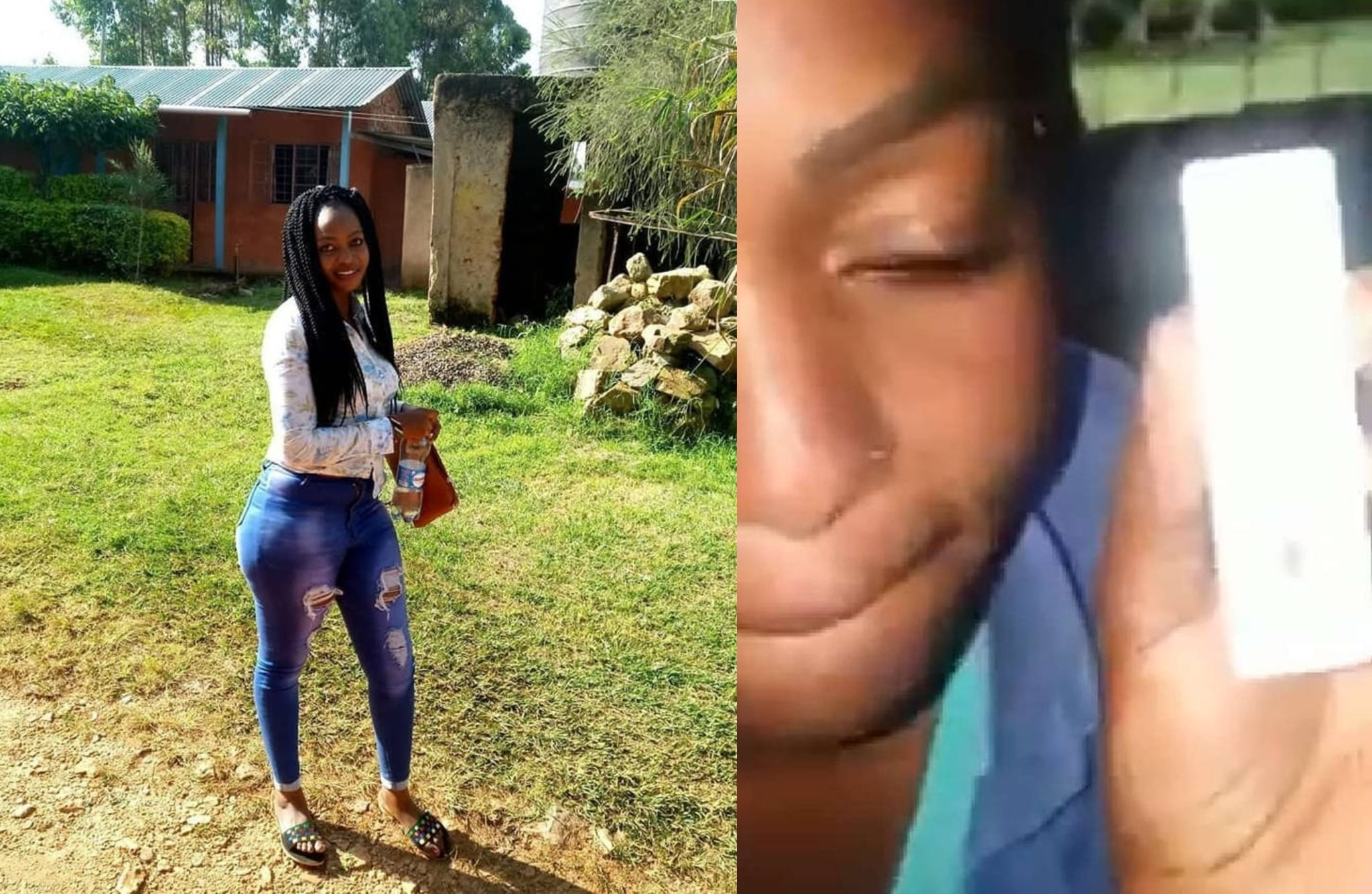 Kenyan lady confesses to have infected many men with HIV