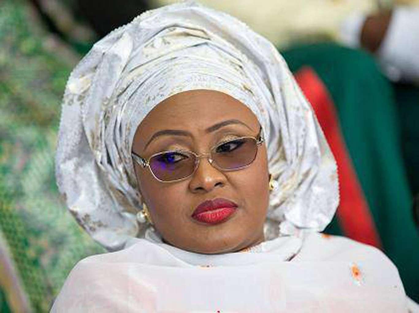 Tinubu, Dangote, Others Attend Aisha Buhari's Book Launch
