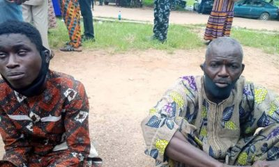 Why I Embarked On Killing Spree - 'Ibadan Serial Killer', Sunday Shodipe Confesses