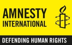 Amnesty International 300x189 - You Have 7 Days To Leave Nigeria – NGO Tell Amnesty International