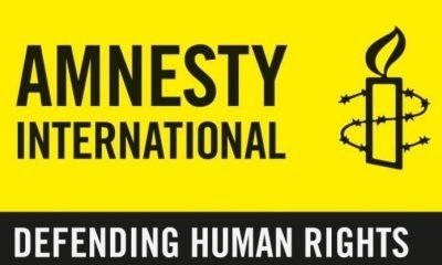 Zamfara Adduction: Amnesty Int'l Condemns Kidnap Of Jangebe Schoolgirls
