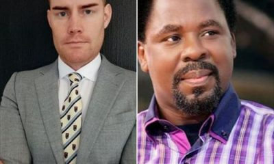 Pastor Who Predicted Kamala Harris' Emergence, Reveals Prophet TB Joshua's 'Evil Plan'