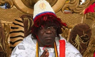 HRM Oboni II, Attah Igala Is Dead