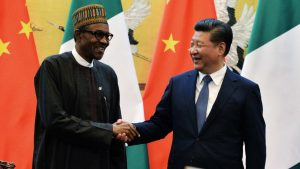 Buhari Nigeria and China 300x169 - DMO Releases Fresh Facts About Nigeria's China Loans (Full Details)
