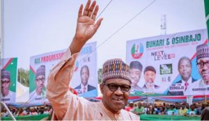 Buhari camp 300x174 - Despite Buhari Appointing Northerners Insecurity Is High – Borno Leader