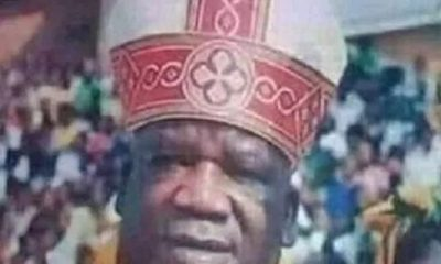 Catholic Priest 'Impregnates' 30 Reverend Sisters (Photos)