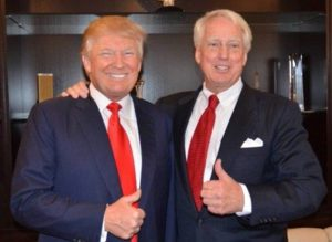 Donald Trump and His younger brother Robert Trump e1597417497987 300x219 - JUST IN: Trump Dies of Undisclosed Illness