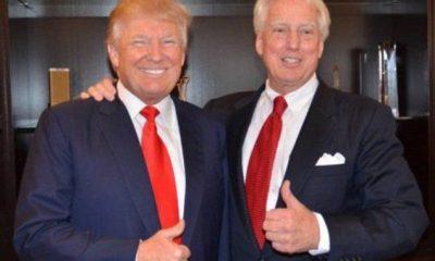 JUST IN: Trump Dies of Undisclosed Illness