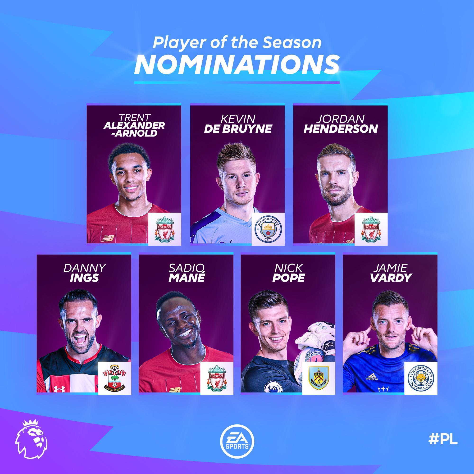 Eez2ZDiXoAERgo4 - Football Fans React As Arsenal's Saka, Aubameyang Miss Out On Premier League Award Nominations